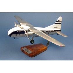 Maquette avion Bristol 170 MK.32 Super Freighter Cie Air Transport