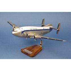 (Dispo. deuxième quinzaine Sept. 2019) Maquette avion BREGUET 763 Provence AIR FRANCE F-BASS