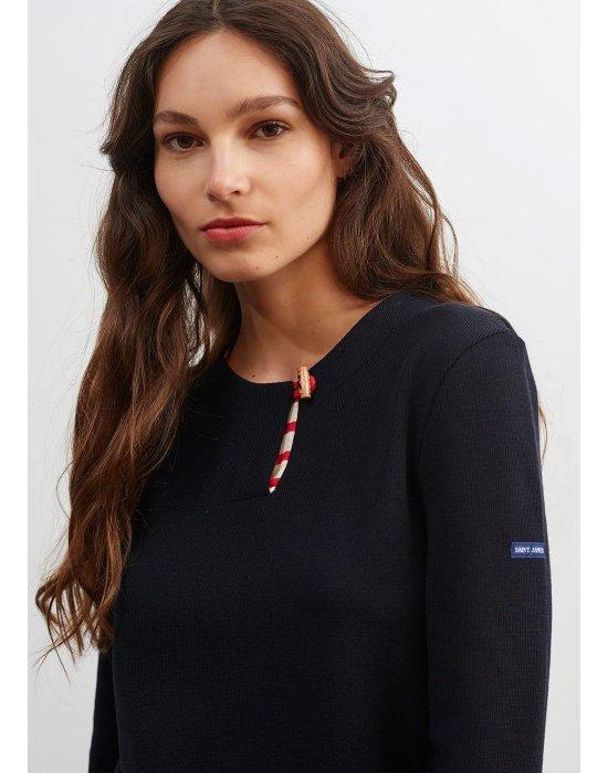 Sweatshirt Marin ANNEMASSE