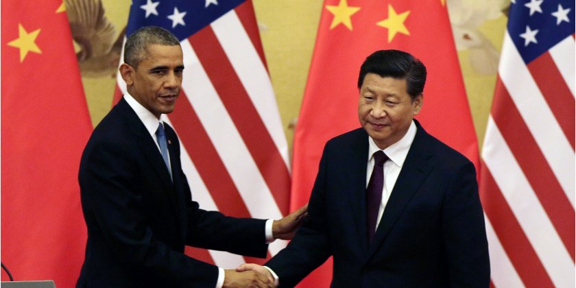 Suite de la COP21 à Paris : la Chine et les Etats-Unis signeront l'accord le 22 avril